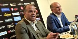 'Club-voorzitter Bart Verhaeghe ontkent geruchten over overname Nederlandse eersteklasser