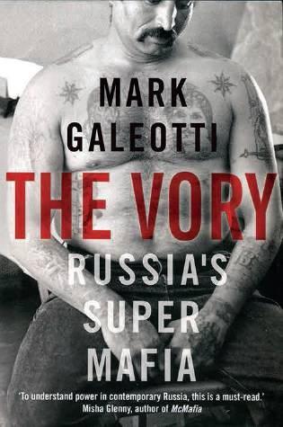 In Rusland Hebben Politici Zakenlui En Criminelen Elkaar N