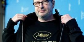 WaaromCannes bad boy Lars von Trier toch weer nodig heeft