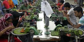 Ethische kledij laat België koud