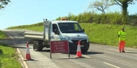 Koppel uit Diest met motor verongelukt in Wales