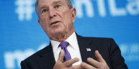 Bloomberg betaalt Amerikaanse klimaatbijdrage