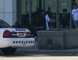 Bestelwagen rijdt in op voetgangers in Toronto: 10 doden, 15 gewonden