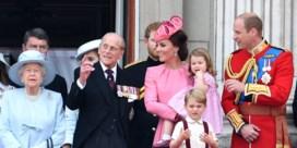 De ene Britse prins is de andere niet