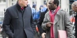 Mutambayi wordt lijsttrekker voor N-VA in Molenbeek