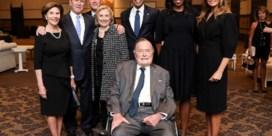 Waarom Melania Trump vrolijk is tijdens een uitvaart