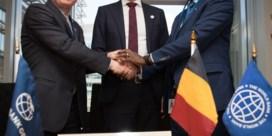 België trekt 26 miljoen euro extra uit voor Syrië