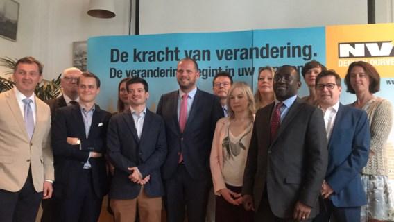 Francken: 'Brussel volgende kaap om te nemen'