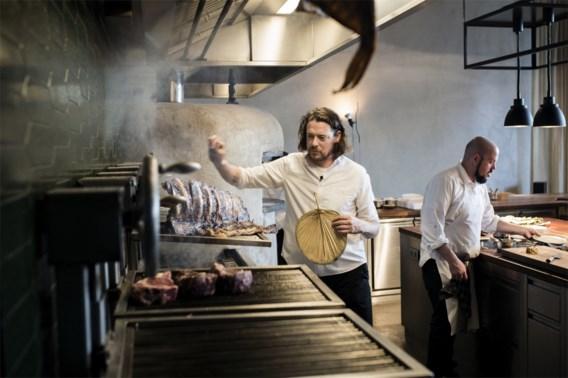 Ook buiten België lof voor nieuw restaurant Kobe Desramaults