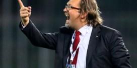 Geruchten over flirt met ander land nekken Belgische bondscoach van voetbaldwerg, maar die weet van niets