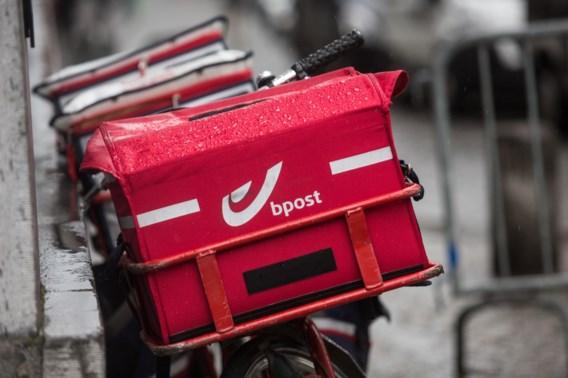 Postbodes Brussel en Wallonië plannen vrijdag staking