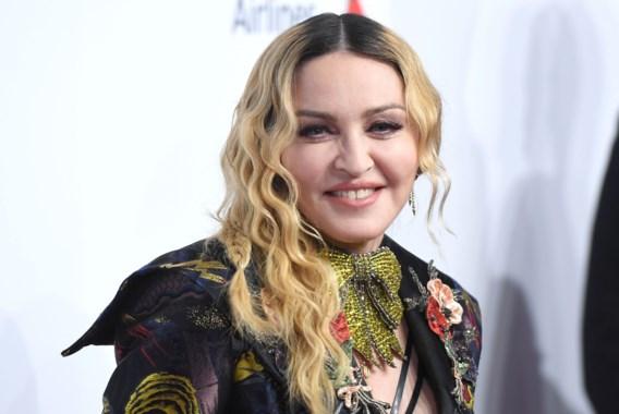 Madonna kan verkoop intieme brief niet tegenhouden