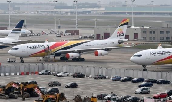 Eerste vlucht Air Belgium naar Hongkong al uitgesteld
