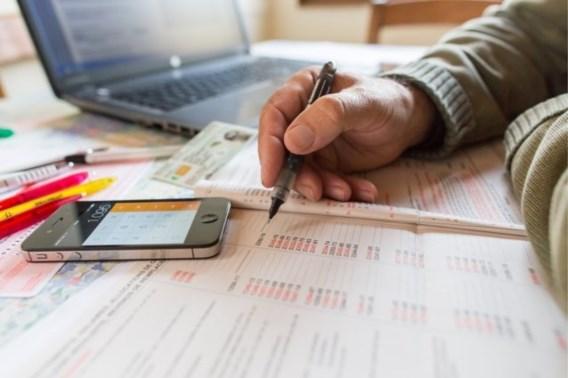 Belastingdruk op arbeid nergens zo hoog als in België