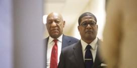 Bill Cosby schuldig aan seksueel misbruik