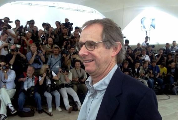 ULB geeft toch eredoctoraat aan Ken Loach: 'Geen politieke discussie van maken'