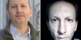VUB-prof al twee jaar opgesloten in Iran: 'Hij is onherkenbaar uitgemergeld. Hij ziet er stervende uit'
