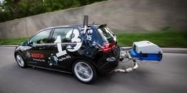 Maakt dieselauto een doorstart?