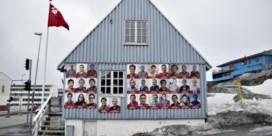 Groenland wil af van de Denen (maar kan het nog niet)