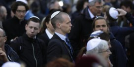 'Geen significant verband tussen antisemitisme en recente migratie'