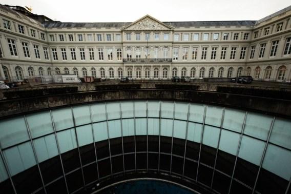 Kunstwerken Museum Schone Kunsten niet langer onder huisarrest