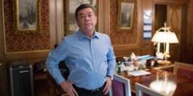 Patokh Chodiev eist verontschuldigingen van België