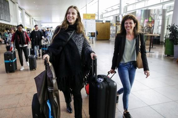Sennek vertrokken naar Eurovisiesongfestival
