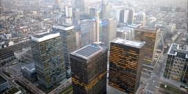 'Leegstand in overheidsgebouwen is geen toonbeeld van efficiëntie'