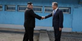 Trump heeft idee voor locatie van ontmoeting met Kim Jong-un