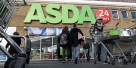 Sainsbury's moet nog eens nadenken over Asda