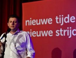 Crombez: 'Gebruik begrotingsoverschot om zorgcrisis op te lossen'
