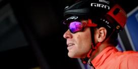 Jürgen Roelandts en Loïc Vliegen verdedigen kleuren van BMC in de Ronde van Italië