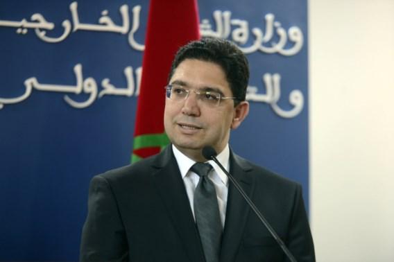 Marokko verbreekt diplomatieke banden met Iran