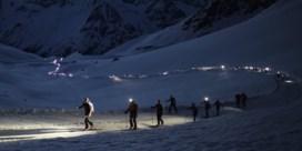 Vier bergwandelaars en twee alpinisten overleden in Zwitserse Alpen, vijf anderen in levensgevaar