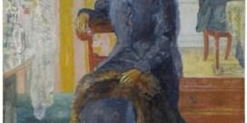 Een dubbelportret met een dubbele bodem