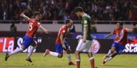 Costa Ricaanse ploegmaat van Laurent Ciman onzeker voor WK