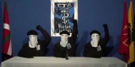 Baskische afscheidingsbeweging ETA kondigt eigen opheffing aan