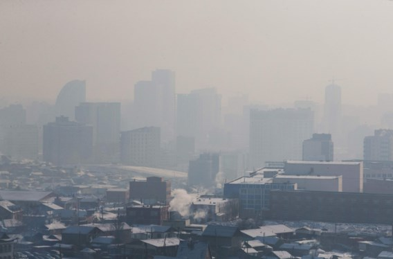 Luchtvervuiling doodt elk jaar 7 miljoen mensen