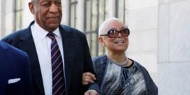 Vrouw van Bill Cosby klaagt 'lynchpartij' aan