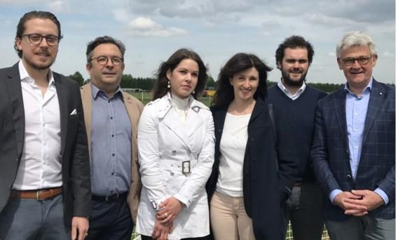 Dochter Noël Demeulenaere stapt in politiek