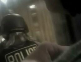 Bodycam toont inval in hotelkamer schutter Las Vegas