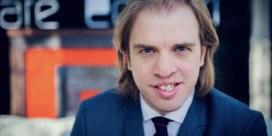 Jan Jaap volgt Otto-Jan op als presentator