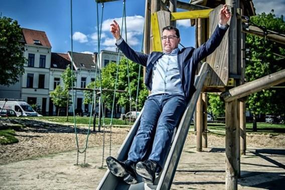 """Wouter Van Besien: """"Wie het anders wil, zal op ons moeten stemmen"""""""