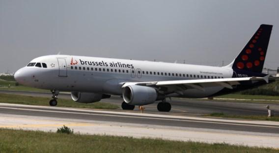 Brussels Airlines waarschuwt stakend personeel: 'Economische situatie is niet goed'
