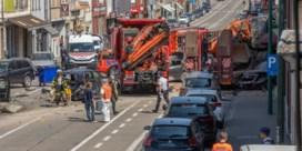 Ongeval Kortenberg: 'Chauffeur werd waarschijnlijk onwel'
