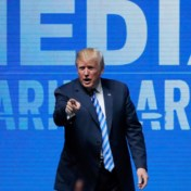 Trumps wapenspeech zet kwaad bloed in Frankrijk: 'Walgelijk'