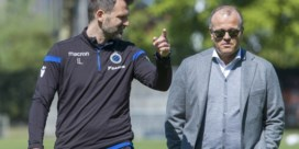 Voorzitter Bart Verhaeghe ziet complot tegen zijn Club Brugge: 'Dit is ridicuul, is hier meer aan de hand?'