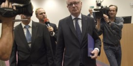 Armand De Decker verdacht van corruptie in zaak Kazachgate