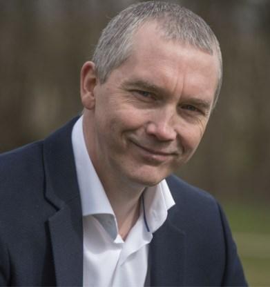 Frank Vandebeek op lijst Open Vld