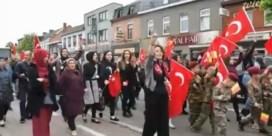 SP.A-afdeling onderzoekt of Özdemirliegt over Grijze Wolven